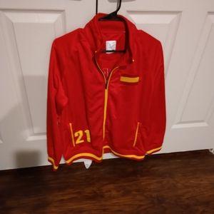 ESPANA soccer Jacket - Sz M